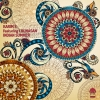 Karim S Featuring Lounasan - Indian Summer - album cover
